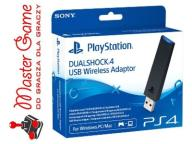 Sony DualShock 4 USB Wireless Adapter PC/Mac Łódź