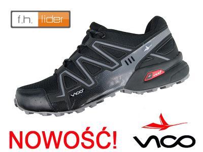buty VICO VOP14070 r.42 (27,3cm) do biegania