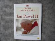 film DVD jan paweł II