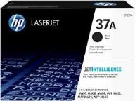 HP Inc. Toner HP 37A Black 11k CF237A