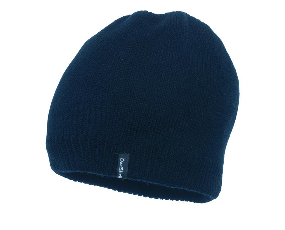 DexShell czapka Beanie Solo (K: Navy)