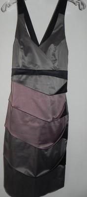 6c2b36e7a7 sukienka rozmiar 42 DeFacto BAL