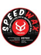 FS.SMAR PASTA DEMON SPEED WAX DS 7001 super wyprz
