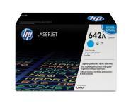HP Toner CLJ CP4005 Błękitny (Cyjan) 7.5k CB401A