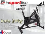 ROWER SPINNINGOWY inSPORTline OMEGUS