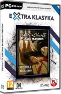 Agatha Christie The ABC MURDERS - NOWA gra PC PL -