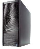HP ML350 g6 QC e5606 2,1 GHZ 16GB 2x500 GB TOWER