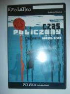 CZAS POLICZONY KINO LATINO PŁYTA FILM DVD