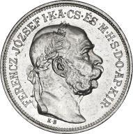 2 korony 1912 Węgry srebro_Nr 7994