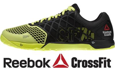 2344dab4 BUTY REEBOK CrossFit NANO 4.0 TRENING FITNESS -50% - 5991060731 ...