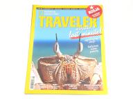 National Geographic Traveler nr 8/2010 ::ROSJA