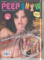 10/2016 PEEP SHOW.+ DVD.SEX SEKS