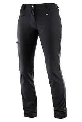 Salomon Wayfarer Utility Pant spodnie damskie L