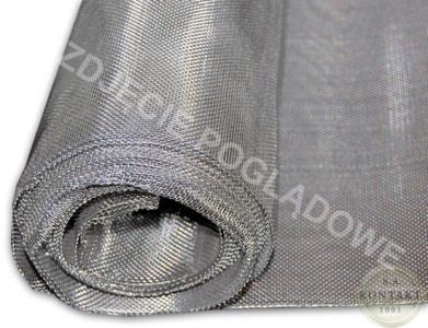 SIATKA TKANA TECHNICZNA filtr sito 1mm OCYNK drut