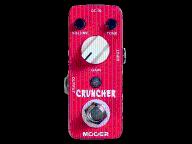 MOOER MDS-3 Cruncher Distortion Pedal
