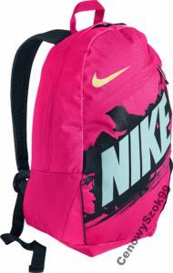 1617975af621d Plecak Nike Turf BA4379-643 ORYGINALNY!! OKAZJA!! - 3165057287 ...