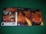 GRA GRY GIER PS2 Reign of Fire