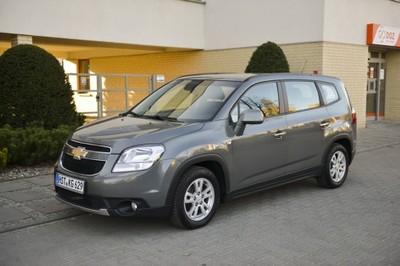 Chevrolet Orlando 2 0 Diesel 7 Osobowy 163ps 6779134612 Oficjalne Archiwum Allegro