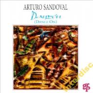 CD SANDOVAL, ARTURO - Danzon (Dance On)