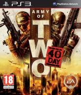Army Of Two The 40TH Day Ps3 GRAJLANDIA_COM