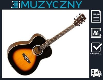 TANGLEWOOD TFA-VS gitara akustyczna KURIER GRATIS