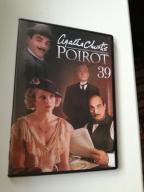 Pora przypływu, Poirot DVD 39 Agatha Christie W-WA