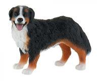 "Bullyland ""Bernese Mountain Dog Bianca"""