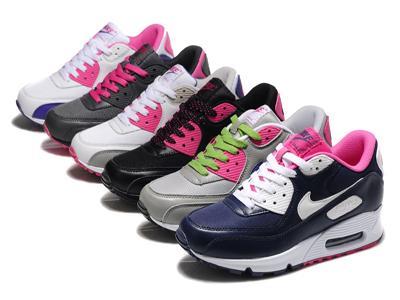 Air Max Nike 90 kolory BUTY DAMSKIE 36 37 38 39 40