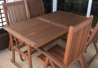 Krzesła Pozycyjne Jutlandia Egzotyczne Poduszki