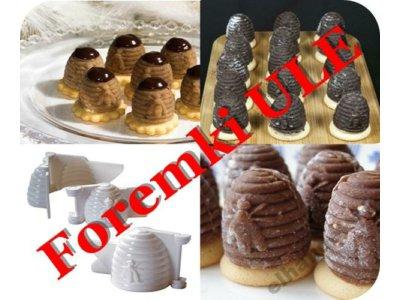 Ule Foremki Forma Do Ciastek Ciasteczka Gratis 5297576200 Oficjalne Archiwum Allegro