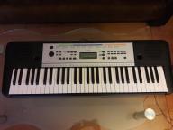Yamaha Keyboard YPT-255 Okazja