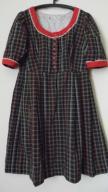 FRACHTEN-strój karnawałowy-sukienka rozm.50