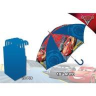 Parasol automatyczny Cars - Auta