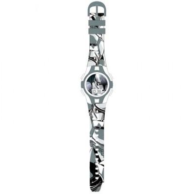 Cyfrowy zegarek STAR WARS Klon Stormtrooper