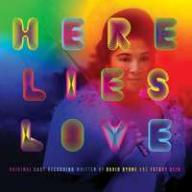 Here Lies Love Musical 2 Cd Nonesuch