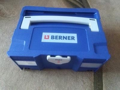 Systainer Berner Bera Clic Festool T Loc Systener 6671091227 Oficjalne Archiwum Allegro