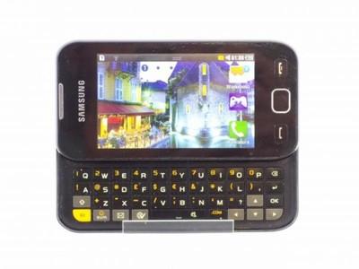 Samsung Wave 533 6924380697 Oficjalne Archiwum Allegro