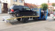 Pomoc Drogowa, transport aut ,towarów maszyn