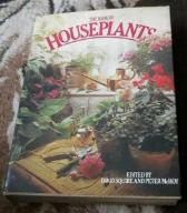 THE BOOK OF HOUSEPLANTS - Squire McHoy