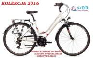 TREKKINGOWY ROMET GAZELA 1 Model 2016  SUPER CENA