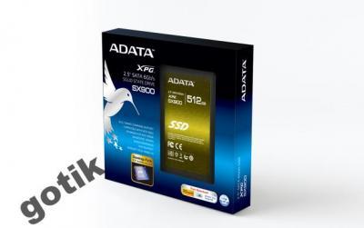 Dysk SSD Adata XPG SX900 64GB 550/530 szybki KrK