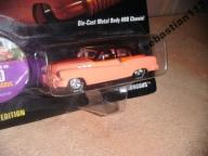 Johnny Lightning - Bumongous 1997r nowy Hot Rods