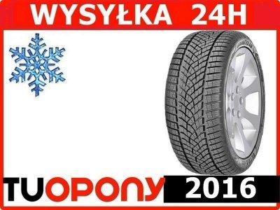 4x Goodyear UG Performance SUV G1 225/65R17 102 H