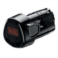 BLACK&DECKER Akumulator bateria BL1510 10,8V 1
