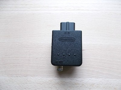 RF MODULATOR NUS-003 (UKV) (Nintendo 64)