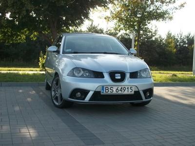Sprzedam Seat Ibiza 2006 R 1 9 Tdi Niski Przebieg 6902391905 Oficjalne Archiwum Allegro