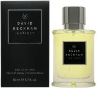 DAVID BECKHAM INSTINCT EDT 50ML 100%ORYGINAŁ