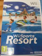 Wii Sports Resort gra dla całej rodziny sport