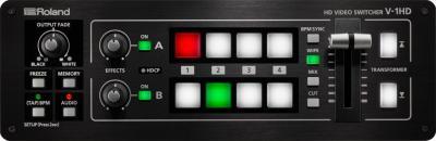 Kompaktowy mikser wideo Roland V-1HD