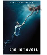 Pozostawieni [3 DVD] The Leftovers: Sezon 2 HBO